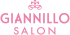 Giannillo Salon Retina Logo