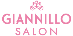 Giannillo Salon Logo