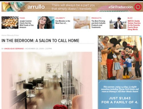 Latina-Magazine—In-The-Bedroom—A-Salon-To-Call-Home