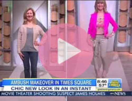 Ambush Makeover GMA