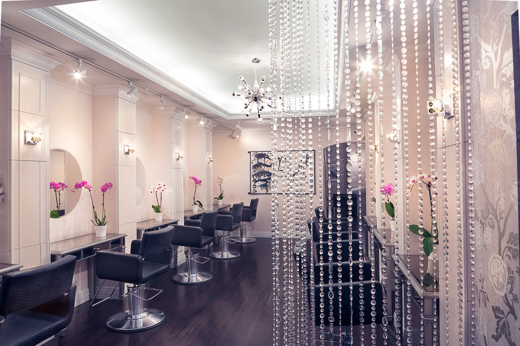 Giannillo Salon Interior Shot 10