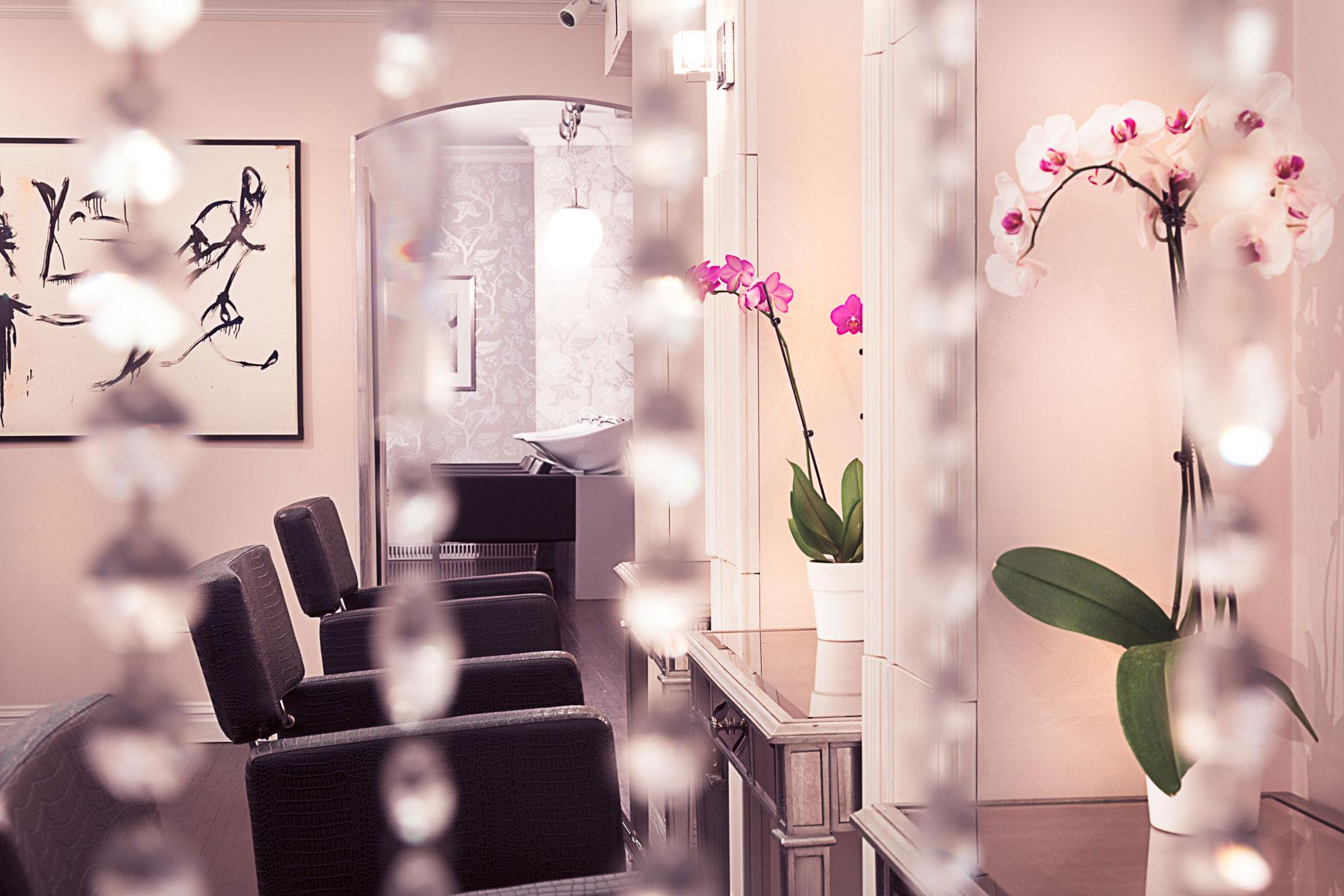 Giannillo Salon Interior Shot 5
