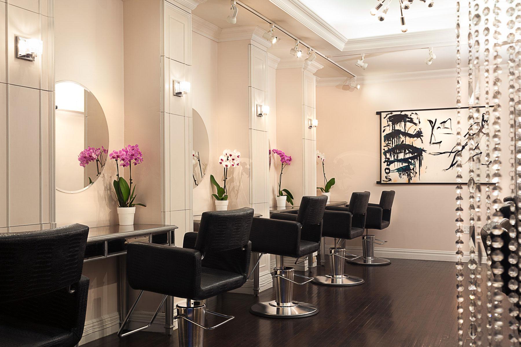 Giannillo Salon Interior Shot 6